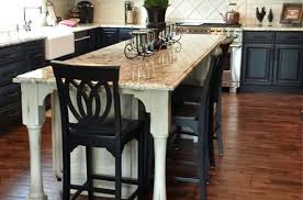 black kitchen island table 100 black kitchen island table handmade custom slab island