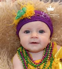 mardi gras baby newborn crochet mardi gras hat purple baby beanie hat