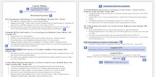 curriculum vitae layout 2013 calendar terrible resume cv for a mid level employee business insider