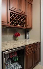 Cinnamon Shaker Kitchen Cabinets Belly Up To Your Very Own Bar With Our Wellington Cinnamon