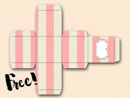 diy favor box template printable diy free printable favor boxes baby shower ideas themes