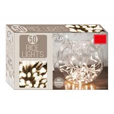 rice lights battery operated 50 battery operated rice lights clear poundstretcher