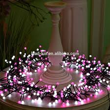 Grape Cluster String Lights by Led Cluster Lights Led Cluster Lights Suppliers And Manufacturers