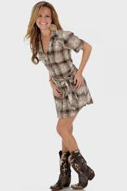 cowgirl dresses for women