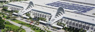 orange county convention center map orange county convention center occc trade shows exhibitions