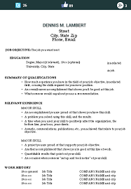 Additional Skills For Resume Examples Example Skills For Resume Resume Example And Free Resume Maker