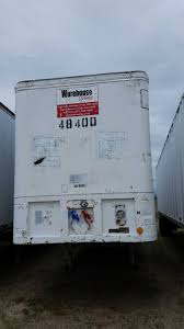 1974 used semi trailer 3 000 u2022 warehouse options