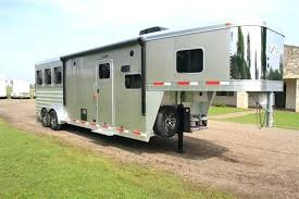Trailer Awning Power Awning For Horse Trailer Awning For Sundowner Horse Trailer