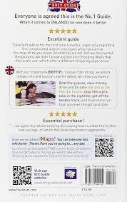 Net Use Map Drive Brit Guide Orlando 2014 Brit Guides Amazon Co Uk Simon Veness
