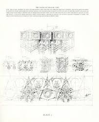 21 best louis sullivan system of architectural ornament images