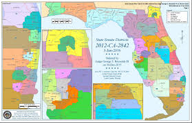 Florida Congressional Districts Map by Why County Level U201cclustering U201d And U201csorting U201d Can U0027t Explain
