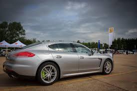 Porsche Panamera Hybrid Mpg - driven porsche panamera s e hybrid review