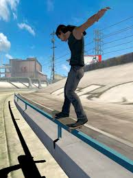 skateboarders games giant bomb