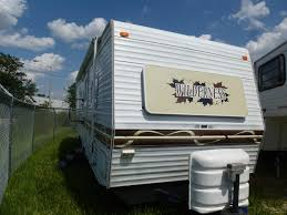 1999 fleetwood wilderness 26h travel trailer indianapolis in