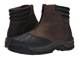 propet s boots canada propet blizzard mid zip at zappos com