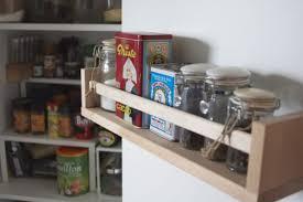kitchen shelf storage ikea 34 ikea hacks for your kitchen