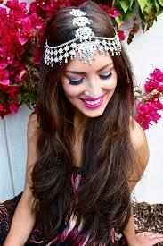 new hairstyles indian wedding gorgeous indian wedding hairstyle ideas
