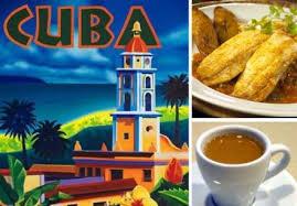 recette de cuisine cubaine saveurs de cuba cuisine et recettes sur gourmetpedia la référence