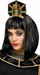 Egyptian Queen Halloween Costume Deluxe Egyptian Queen Snake Headpiece Headband Cleopatra Costume