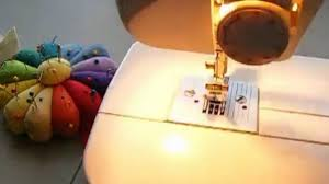 how to thread a singer serger video dailymotion