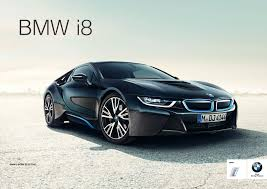 car ads bmw i8 300 000 eur advertising cost per car sold