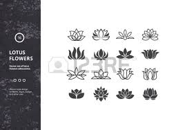 lotus flower tattoo designs images u0026 stock pictures royalty free