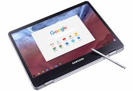 android apps plus samsung s chromebook plus brings a stylus and android apps
