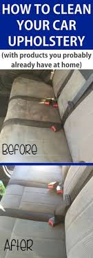 how to clean car interior at home how to shoo your carpets in your driveway autopia forums