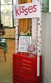 Valentine Decorating Ideas Brilliant Outdoor Valentine Porch Inspiring Design Integrate