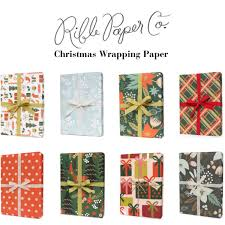 beautiful wrapping paper gorgeous gift wrap for christmas the neat nook