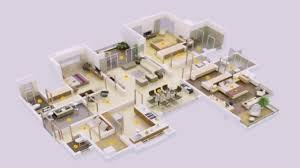 house plans designs 5 bedrooms youtube