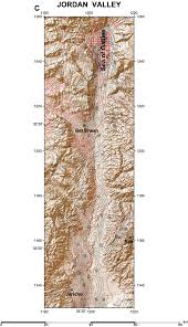 Dead Sea Map Usgs Open File Report 01 216 Bouguer Gravity Anomaly Map Of The