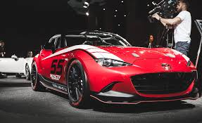 how are mazda cars 9 things you need to know about the 2016 mazda mx 5 miata cup race car