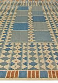 Modern Flat Weave Rugs Swedish Flat Weave Rug N11147 By Doris Leslie Blau