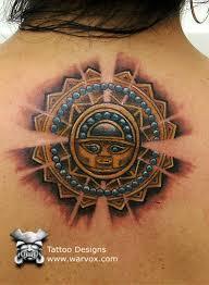 history of tattoo design 40 ancient mayan tattoo designs