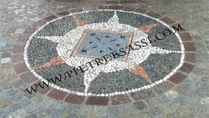 pavimentazione giardino prezzi pietreesassi pavimenti in pietra rivestimenti e mosaici