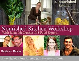 nourished kitchen workshop with jenny mcgruther ashevillage