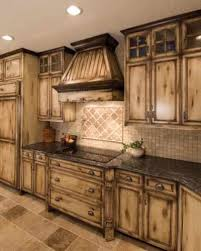 Kitchen Trends Modern Rustic Farmhouse Callier And Thompson - 15 rustic kitchen cabinets designs ideas with photo gallery dark