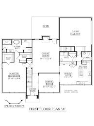houseplans biz house plan 2862 b the richland b