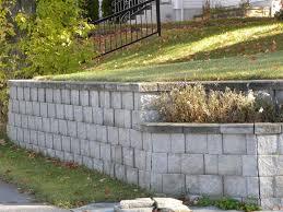 Backyard Retaining Wall Ideas Extraordinary 70 Brick Retaining Wall Design Ideas Design Ideas