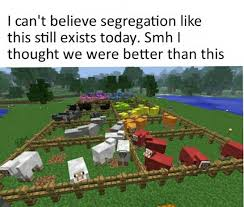 Smh Meme - i still can t believe segregation like this still exists today smh