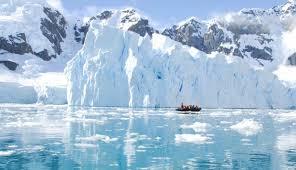 imagenes de la antartida paisaje maravilloso disfruta de la antártida en este video el