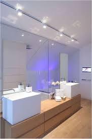 bathroom track lighting home design styles