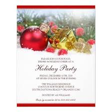 Christmas Ornament Party Invitations - 180 best christmas and holiday party invitations images on
