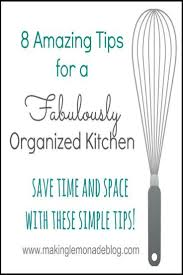 184 best kitchen organization and inspiration images on pinterest