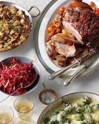 Christmas Dinner Ideas Side Dish Vegetable Side Dish Recipes Martha Stewart