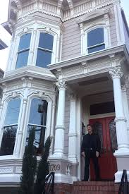 full house u0027 creator purchases original tanner house in san
