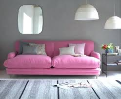 pink sofas for sale pink couches living room pink velvet sofas with blue and gray