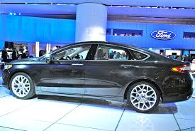ford fusion forum uk is the 2013 ford fusion an a7 design ripoff or just a pretty darn