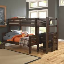 TwinFull Folding Storage Bunkbed - Rent a center bunk beds